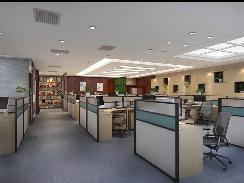 北京知识产权办公室设计